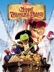 Muppet Treasure Island