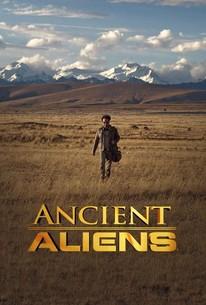 Ancient Aliens: Season 13 - Rotten Tomatoes
