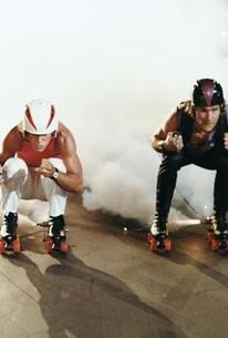 Skatetown U.S.A.