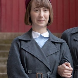 Bryony Hannah as Cynthia Miller