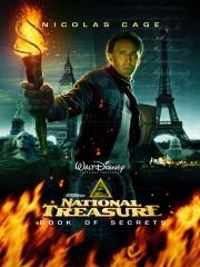 National Treasure: Book of Secrets