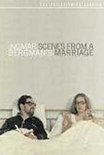 Scenes from a Marriage (Scener ur ett äktenskap)