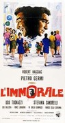 L' Immorale (Climax) (Too Much for One Man )