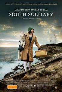 South Solitary