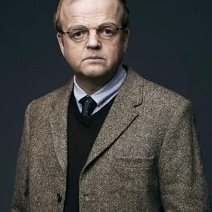Toby Jones as Dr. Jenkins