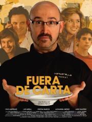 Fuera de Carta (Chef's Special)