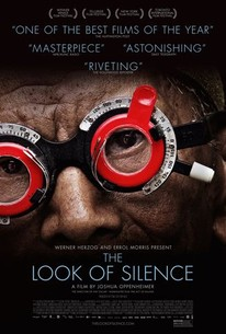 The Look of Silence