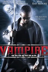 Vampire Assassins