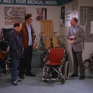 Seinfeld: Season 4 - Rotten Tomatoes