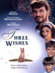 Three Wishes