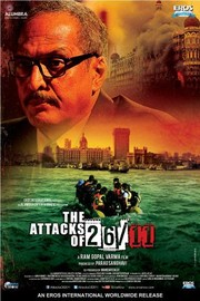 The Attacks Of 26/11