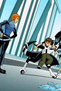 Ben10 Ep 1 Full idea gallery