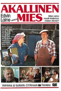 Akallinen Mies (The Farmer Has a Wife)