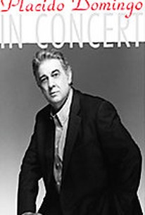 Placido Domingo - In Concert