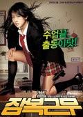 Jambok-geunmu (She's on Duty)
