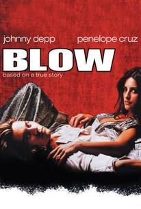Blow 2001