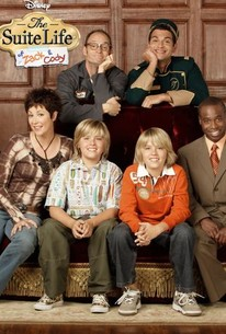suite life of zack and cody on deck cast