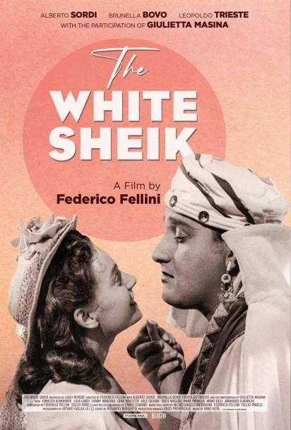 The White Sheik (Lo sceicco bianco)
