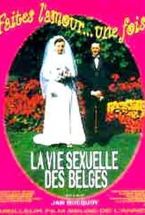 La Vie sexuelle des Belges 1950-1978 (The Sexual Life of the Belgians)