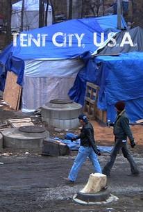 Tent City, Usa