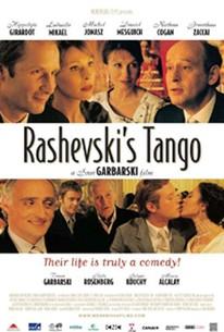 Rashevski's Tango