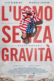 The Man without Gravity (L'uomo senza gravità)