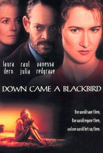 Down Came a Blackbird