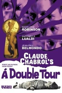 À double tour (Web of Passion) (Leda)