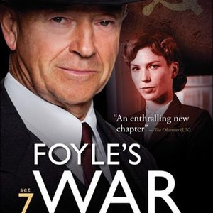 Foyle's War: Season 8 - Rotten Tomatoes
