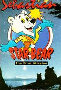 Sebastian Star Bear: First Mission