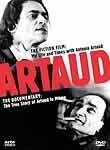 My Life and Times with Antonin Artaud (En compagnie d'Antonin Artaud)