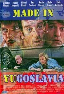 Made in YU (Made in Yugoslavia)