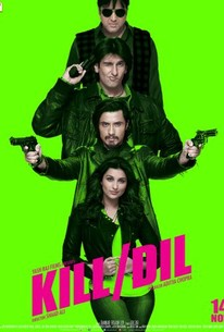 Kill dil wallpaper image group (36+).