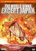 World Sinks Except Japan
