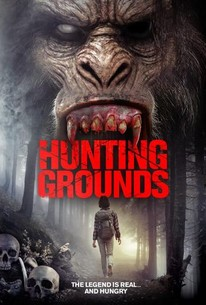 Hunting Grounds (Valley Of The Sasquatch)
