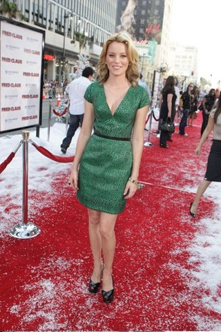 Warner Bros. Pictures presents the premiere of 'FRED CLAUS'