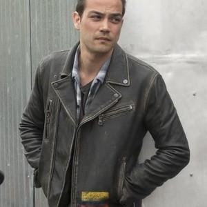 Daniel Zovatto as Ramon Bayer-Boatwright