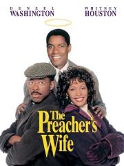 the preachers wife 1996