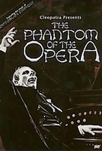 Phantom of the Opera - Switchblade Symphony