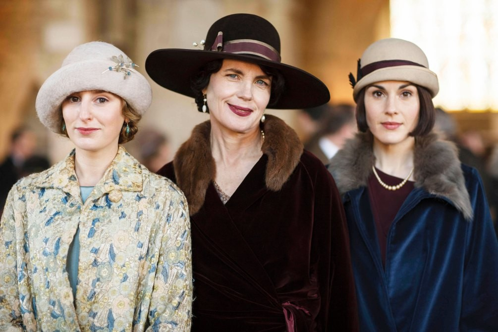 Downton Abbey: Series 06 - Rotten Tomatoes