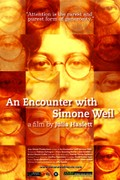 An Encounter with Simone Weil