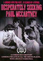 Desperately Seeking Paul McCartney