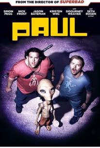 Paul 2011