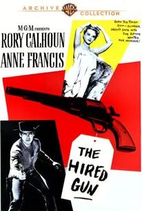 The Hired Gun