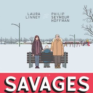 the savages 2007 rotten tomatoes