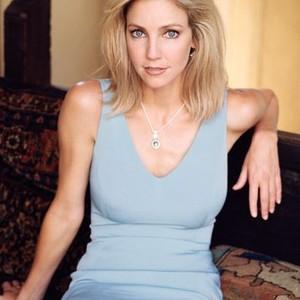 Heather Locklear as Amanda Woodward