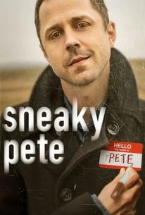 sneaky pete season 1 2017 - Cast Of Petes Christmas