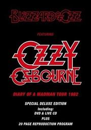 Ozzy Osbourne: Blizzard of Ozz - Diary of Madman Tour 1982