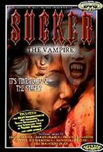 Sucker the Vampire