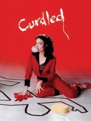 Curdled